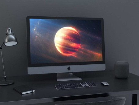 Millal me näeme tõeliselt uusi iMac arvuteid