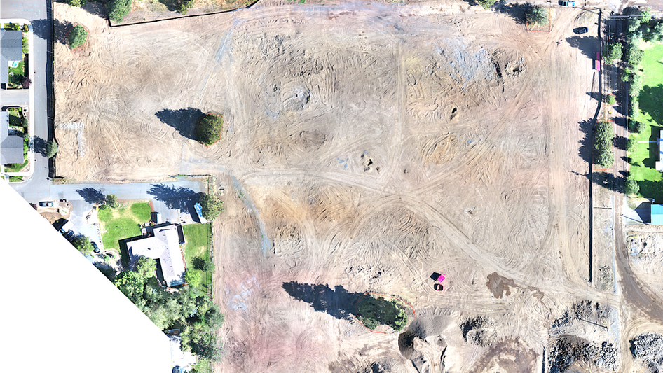 Arena Acres Subdivision - Bend, Oregon