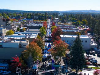 Downtown Bend Fall Festival - Bend, Oregon