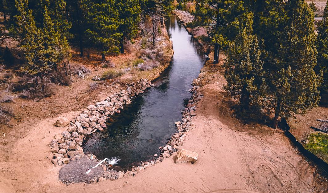 Tumalo Irrigation District