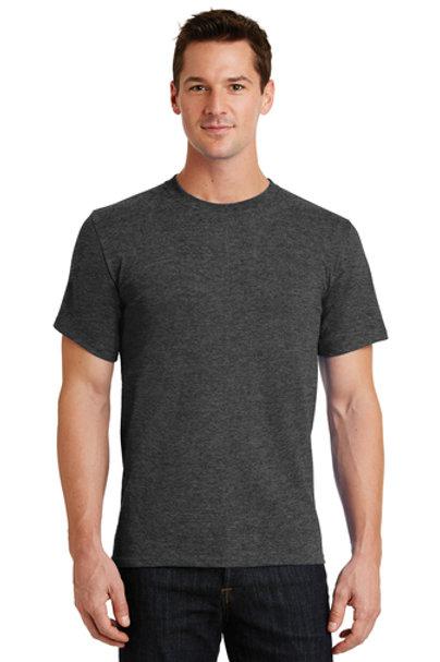 100% Soft Spun Cotton T-Shirt