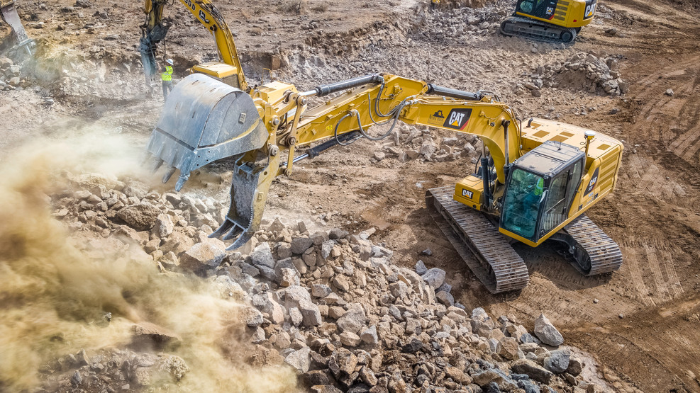 York Bros Excavation
