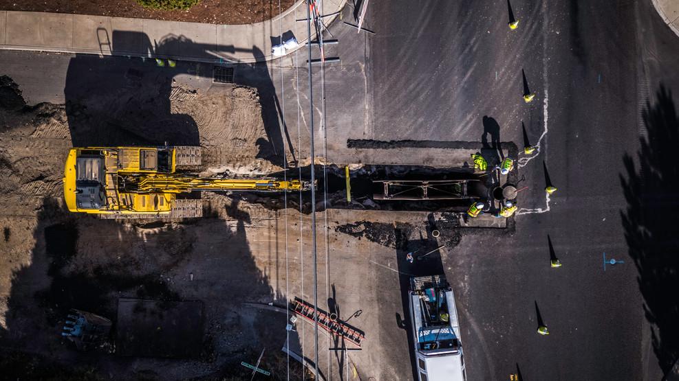 Rickabaugh Construction