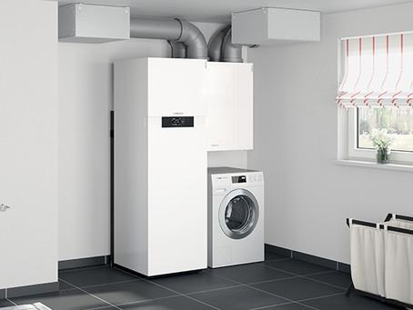 Installazione pompa di calore: requisiti, vantaggi e consigli