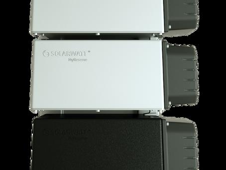 Impianto fotovoltaico con accumulo - LV GROUP diventa Partner Certificato SOLARWATT