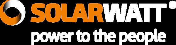 LVGroup è partner di SolarWatt
