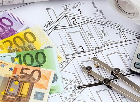 Rinnovare casa conviene grazie alle detrazioni fiscali per ristrutturazioni 2019