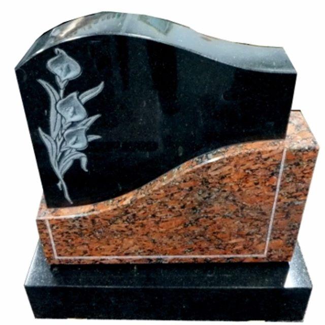 Die and base. Ukrainian granite. . .