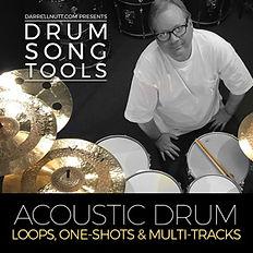 Darrell Nutt Drum Song Tools