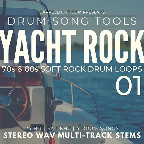 Yacht Rock 01 - Multi-track Loop Stems MULTI-TRACK WAVS