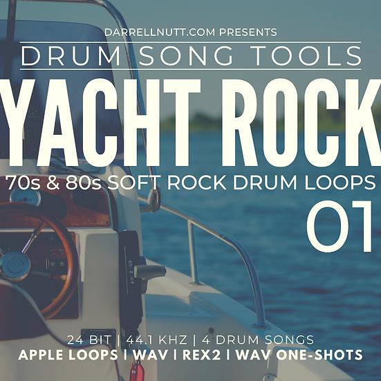 Yacht Rock 01 - Loops & One-shots MULTI FORMAT