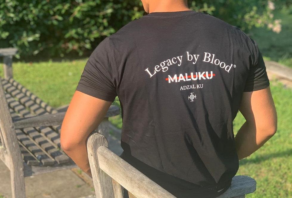 MALUKU ADZAL KU SHIRT