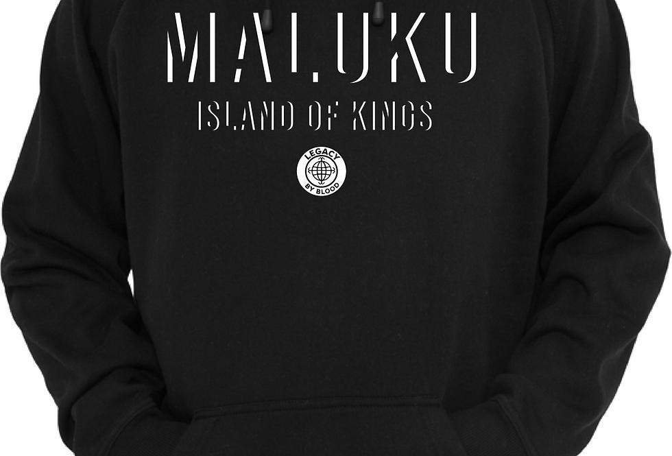 Hoodie Maluku Island of Kings