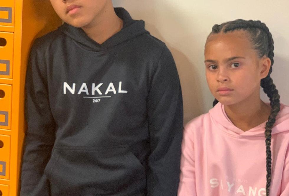 NAKAL 24/7 HOODIE KIDS