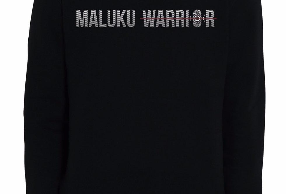 MALUKU WARRIOR SWEATER