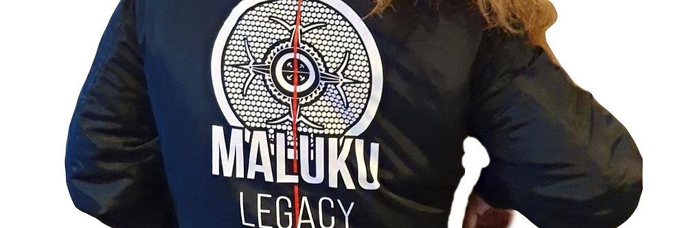 Maluku Legacy Bontkraag