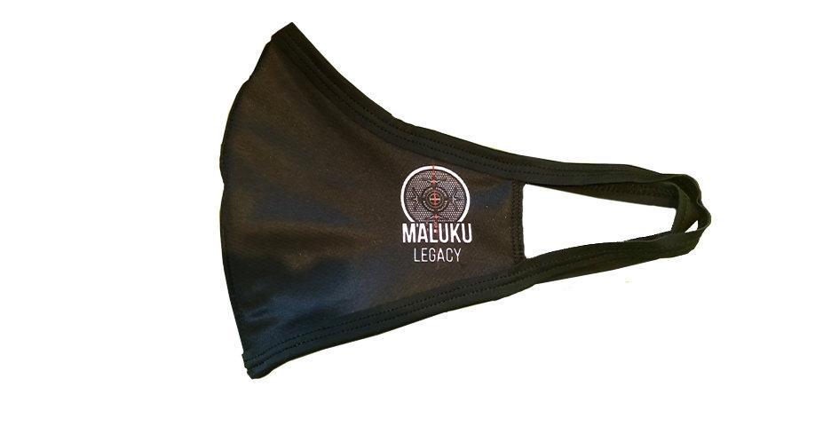 MALUKU LEGACY MONDKAPJE