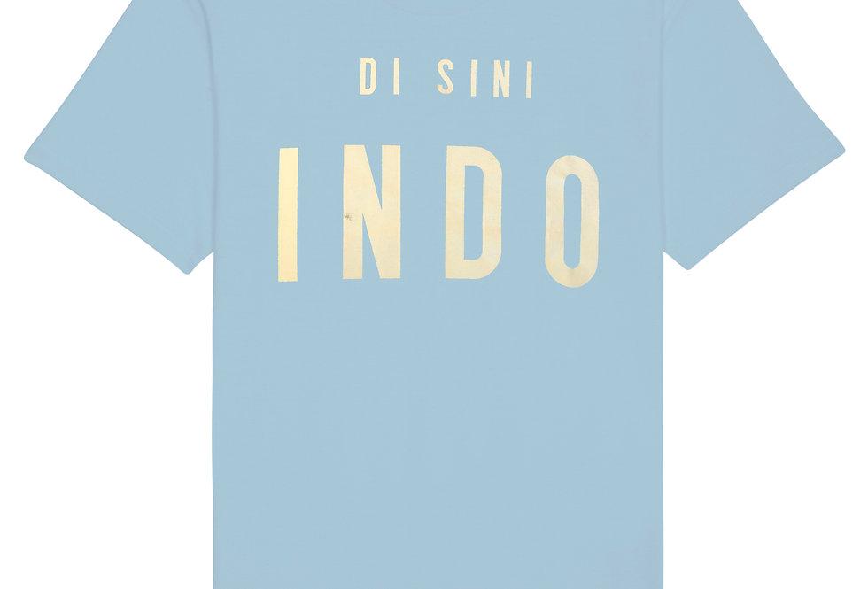 DI SINI INDO SOFT BLUE