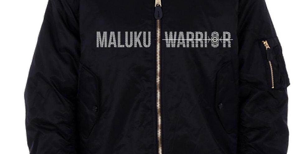 MALUKU WARRIOR BOMBERJACK KIDS