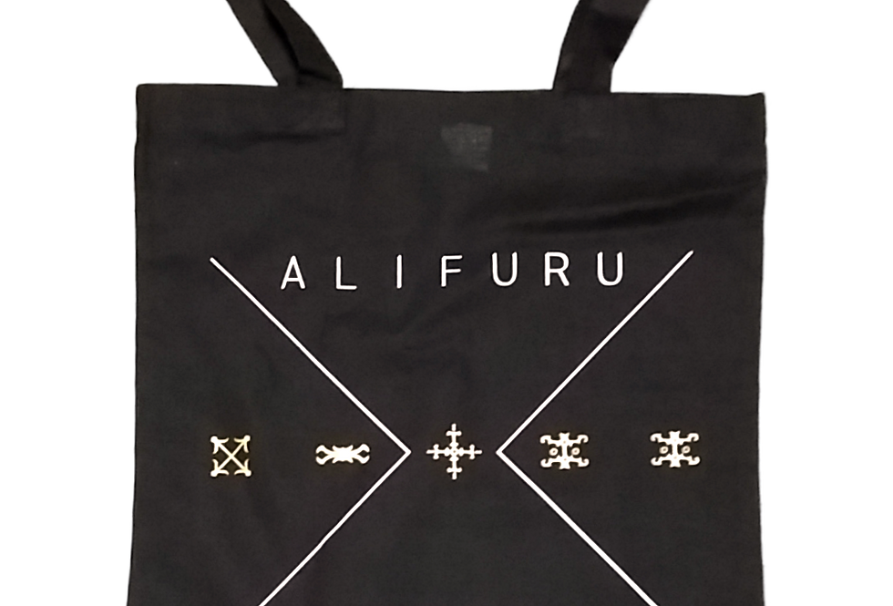 ALIFURU MALUKU BAG