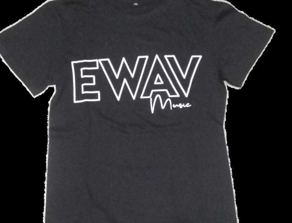 EWAV MUSIC TEE