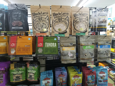 Friends Forever Pet Food Store in Kirkland located at 1421 Market St. Kirkland, WA King County 98033