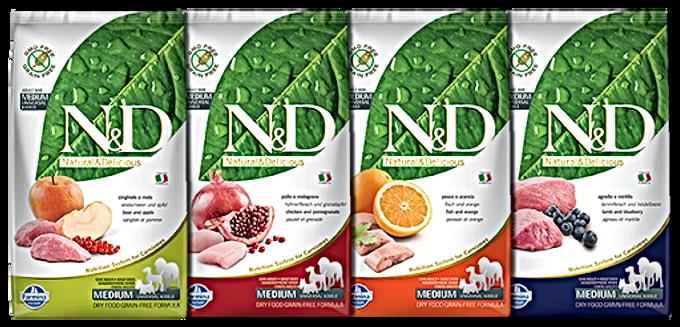 Farmina N&D