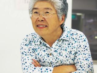 橋本ミチ子さんに聞く「プレイリーダーとは?」
