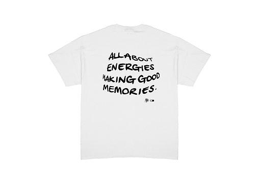 Memories - White