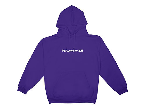 Subtle Hoody - Purple