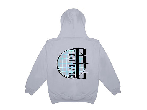 International Hoody - Grey