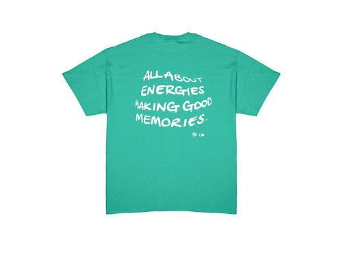 Memories - TEAL