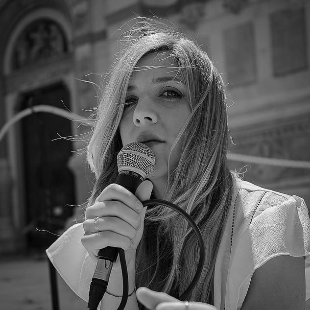CLARISSA - Canto Jazz e Pop