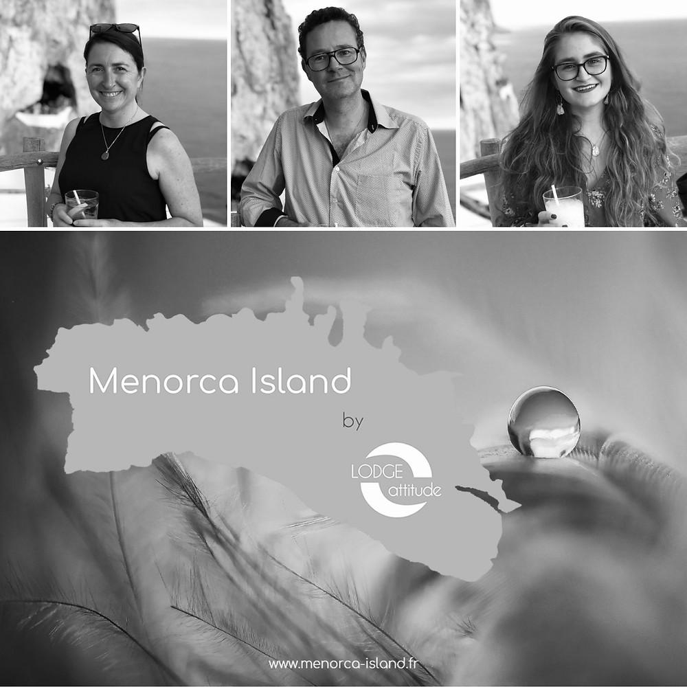 Agence réceptive à Minorque pour vous faire vivre des voyages, qui vous inspireront pour toujours, évidemment toute l'année.