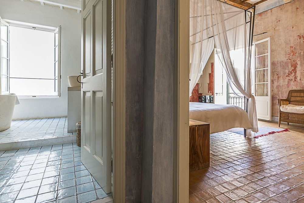Menorca Island | Hébergement | Tres Sants | Minorque