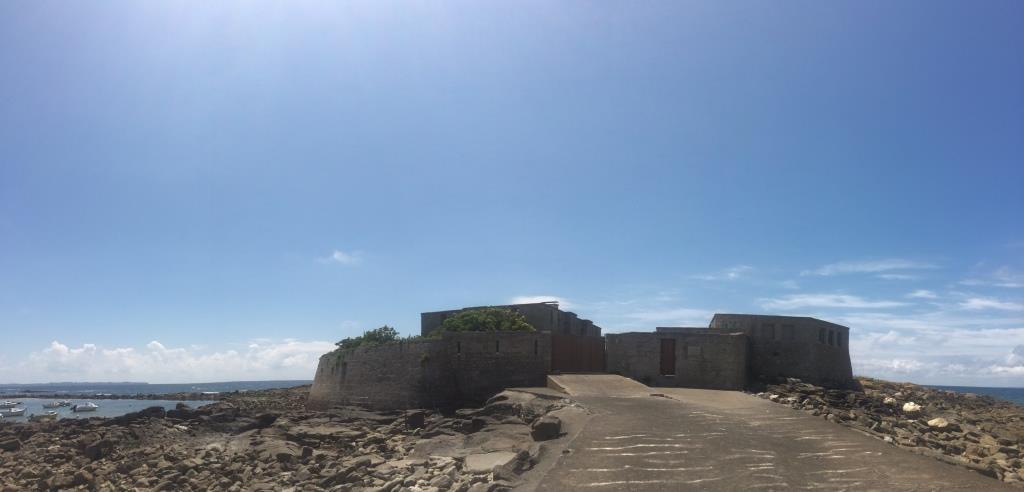 Fort-vue-entrée