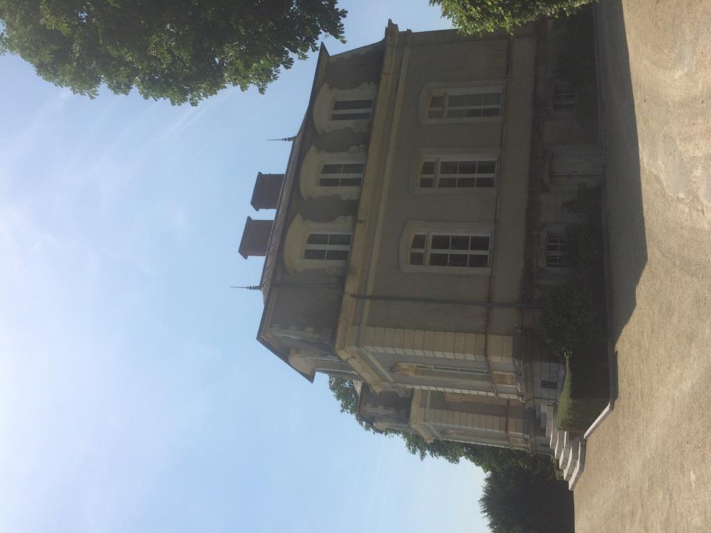 chateau-événement-manoir-façade