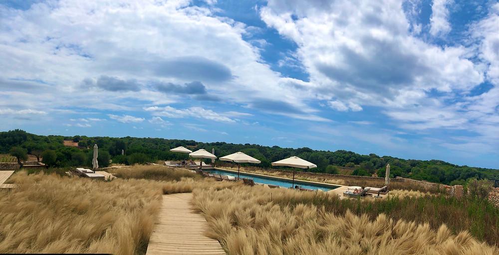 Menorca Island | Hébergement | Domaine de Fontenille | Torre Vella | Minorque