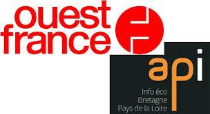 Menorca Island by Lodge Attitude dans la presse économique Bretagne et Pays de la Loire