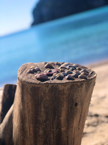 Corps et âme   Expérience   Menorca Island by Lodge Attitude
