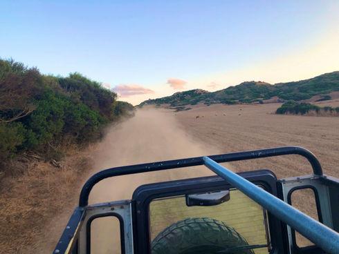 Terre de coeur | Expérience | Menorca Island by Lodge Attitude