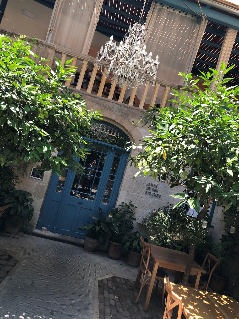 Menorca Island | Hébergement | Jardi de Ses Bruixes | Minorque