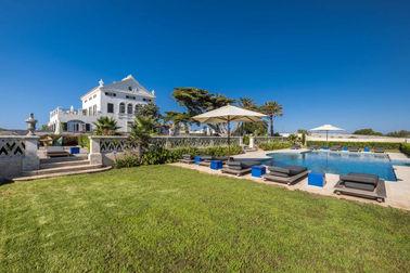 Menorca Island by Lodge Attitude-finca-p