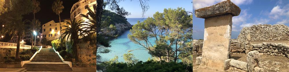 Minorque, un voyage sur mesure au coeur des Baléares en Espagne