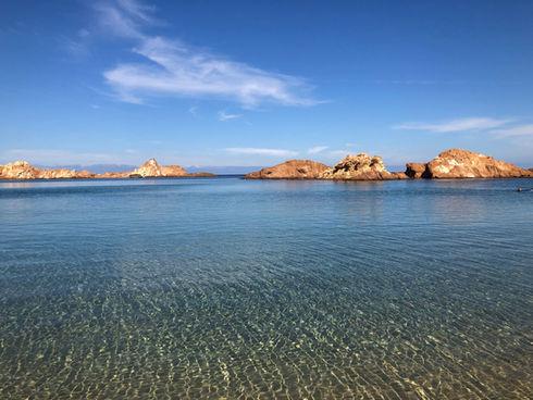 Coeur de mer | Expérience | Menorca Island by Lodge Attitude