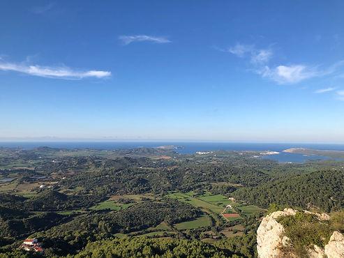 Tout là-haut | Expérience | Menorca Island by Lodge Attitude