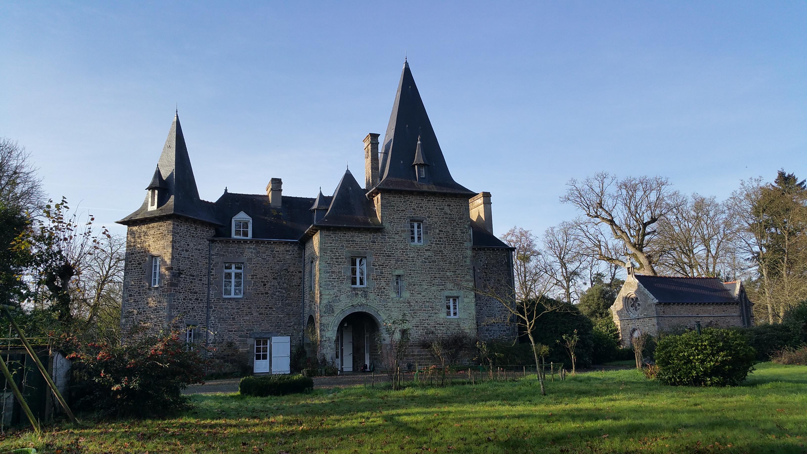 manoir-historique-extérieur