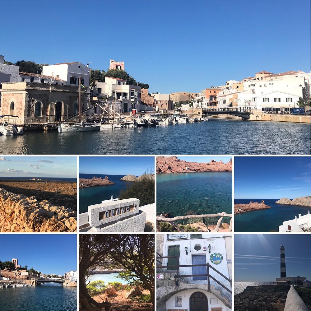 Minorque, un voyage thématique au coeur des Baléares en Espagne