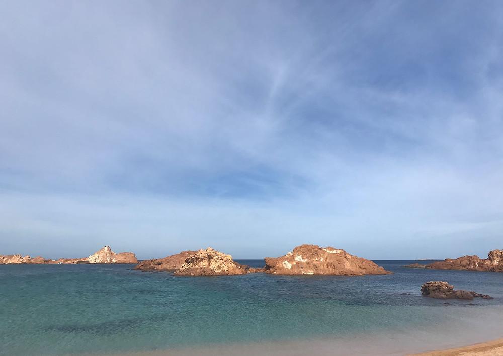 Menorca | Réserve marine | Voyage sur l'île de Minorque | Menorca Island Lodge Attitude