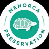 Menorca Preservation Logo.png